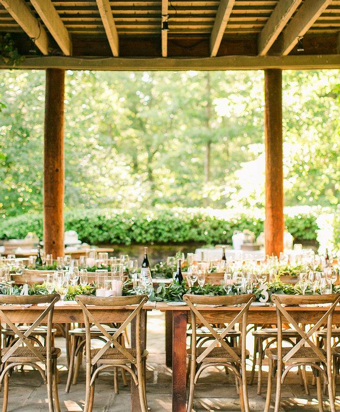 Goodstone Inn Wedding Middleburg Virgini
