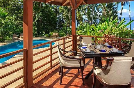 Retreat to Goodstone's Sister Property: Playa Cativo Lodge